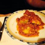 Tortelli toscani. By Santoro