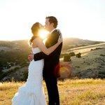 Wine COuntry Weddings at Calcareous in Paso Robles