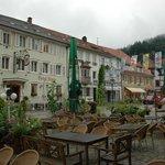 Photo de Hotel Kreuz