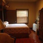 Longhorn Room