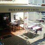 Restaurante O'Buzio