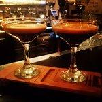 Espresso martini ...