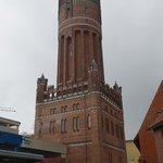 Wasserturm Luneburg