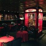 Telephone Bar