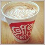 Fotografie: Coffeeberry Sandnes