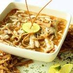 Sopa de Lima - Lime Soup