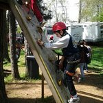 Francy in scalata :-)