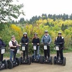 ‪Colorado Segway Tours‬