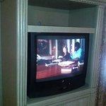 In room TV