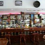 Inside Rio's Bar