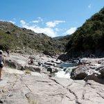 rio Condorito