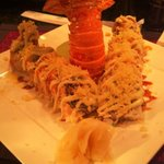 Lobster Bomb