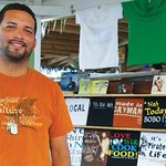 """Luigi Moxam Owner """"One Three Four Five"""" T-Shirt Collection"""