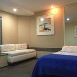Apartamento Luxo Executivo Double