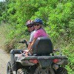 ATV St. Croix