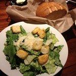 House Ceasar Salad