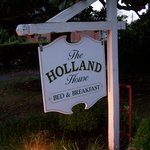 Holland House Bed and Breakfast Foto