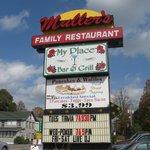 Foto Muller's Diner