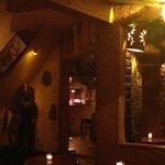 a nearby nightclub :)
