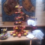 Foto di Crystal's Cakes and Cones