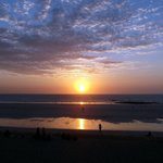 Sunset on Cable Beach, Broome