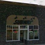 Subway Carstairs