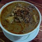 Massuman Curry