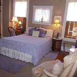 Sweet Dreams Room with Queen Bed