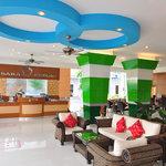 issara resort lobby