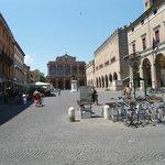 Oude stad Rimini
