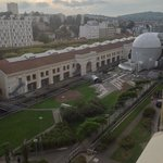 Planetarium de Saint-Etienne