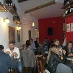 Photo of Ratafia Wine Bar