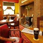 Shamrock Inn Hotel Foto