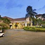 Photo de Hillview Golf Resort Dongguan