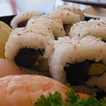 Thai/Sushi Fusion Foto