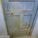 the mob door