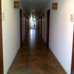 Room Coridor