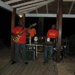 Band at Hotel