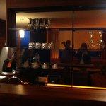 zona bar  suite