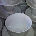 popękane naczynia