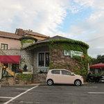 Restaurant Lepommier Foto