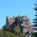 Swanky Apartments