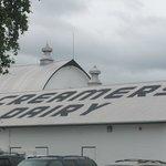 Creamers Barn