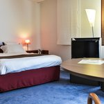 Novotel Suites Reims Centre