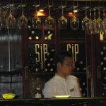 Bar KS H