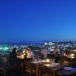 Top Roof Restaurant