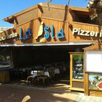 Pizzeria Isla
