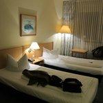 コンフォート ホテル ウィーマー ・・・