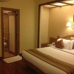 Foto de Park Central comfort-e-suites