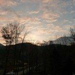 Sun Rise rm 6